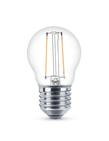 ILLUMINAZIONE: vendita online NOVA LINE LFX40 lampada a incandescenza Forma ad A 4 W E27 A++ in offerta