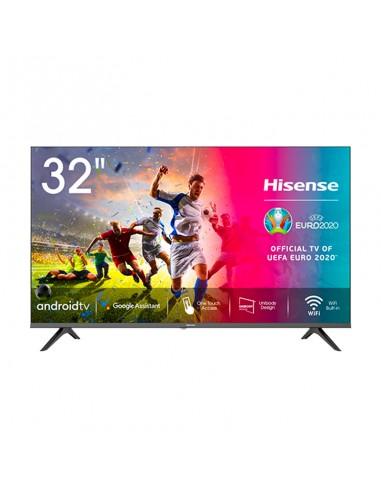 """TV LED: vendita online Hisense A5700FA 81,3 cm (32"""") HD Smart TV Wi-Fi Nero in offerta"""