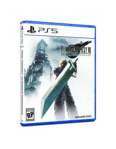 GAMES PS5: vendita online Koch Media Final Fantasy VII Remake Intergrade Basic Tedesca, Inglese, ESP, Francese, ITA PlayStati...